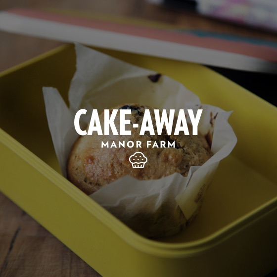 Service Cake Away