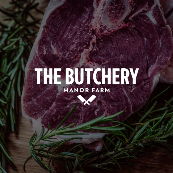 Service The Butchery