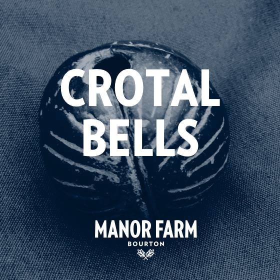 Crotal Bells