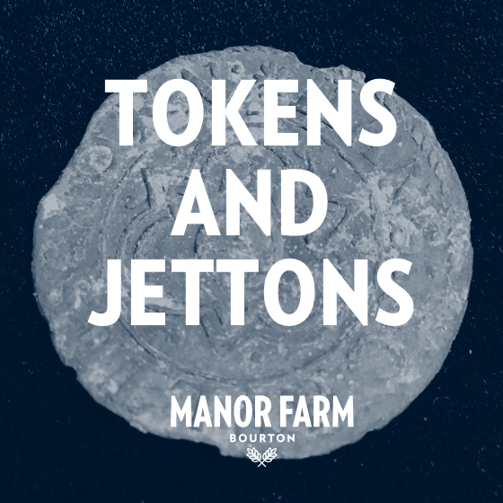 Tokens and Jettons