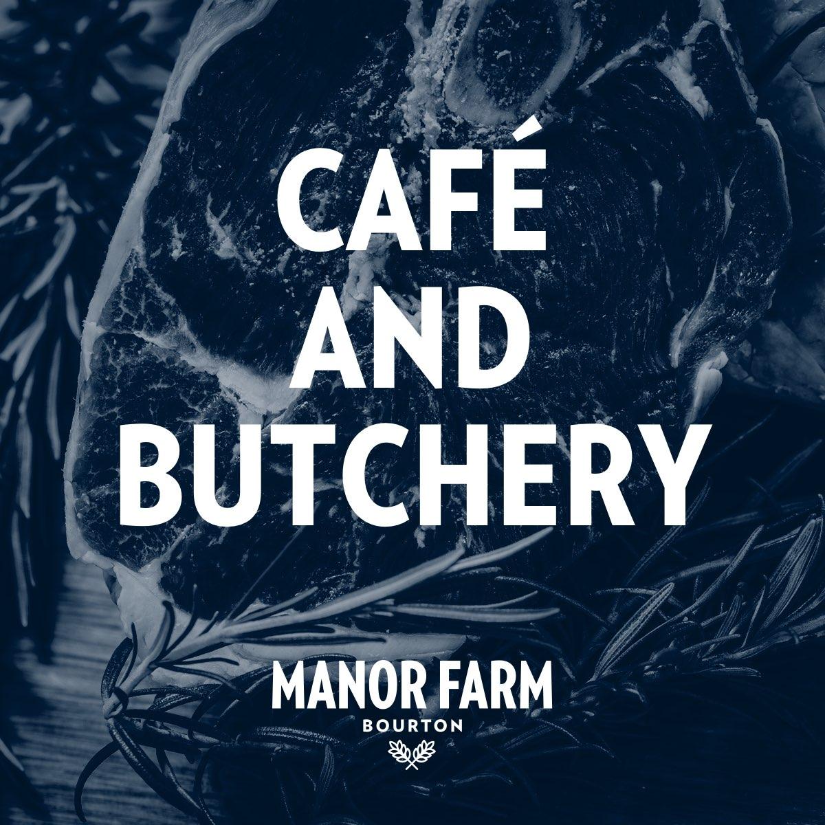 Café and Butchery