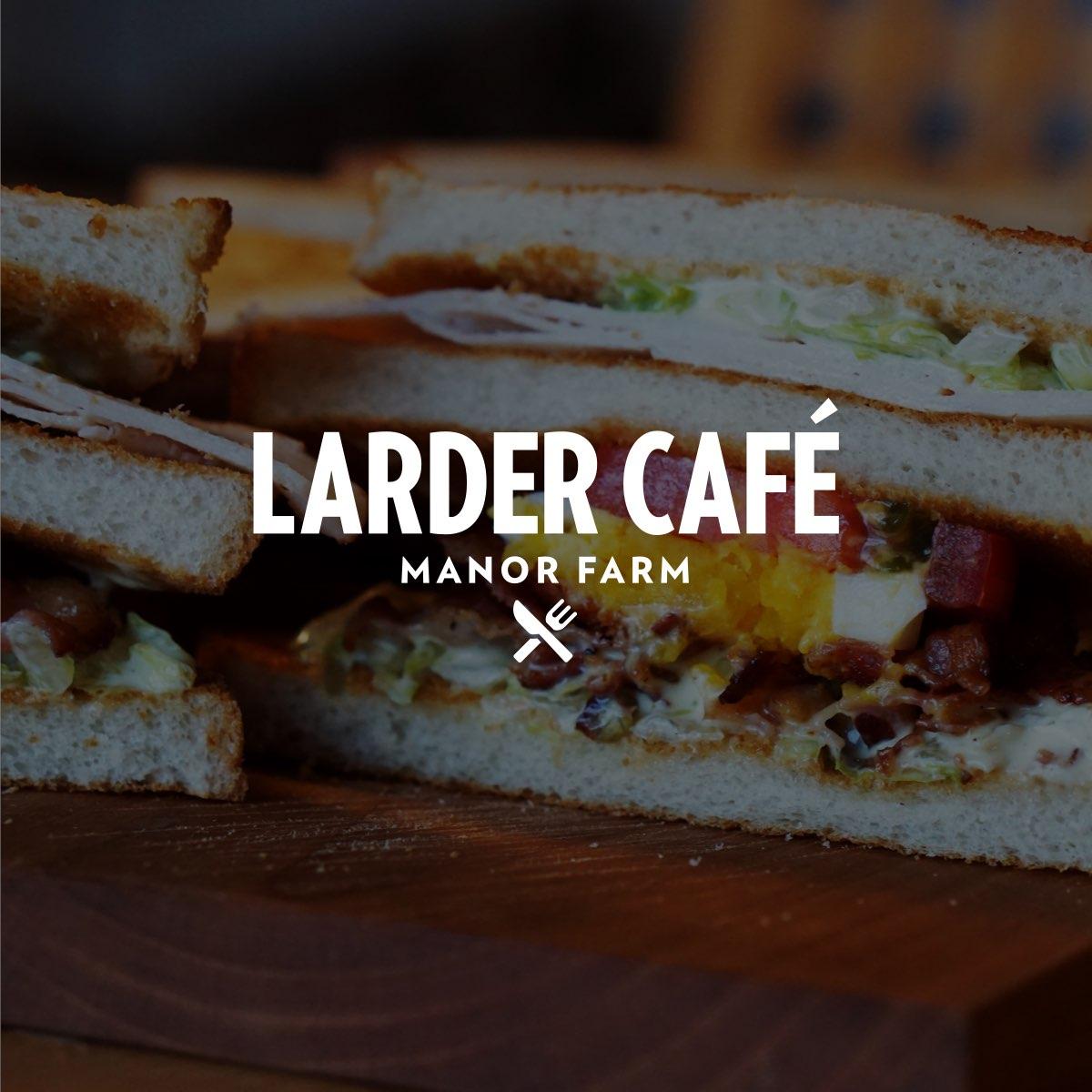 The Larder Café